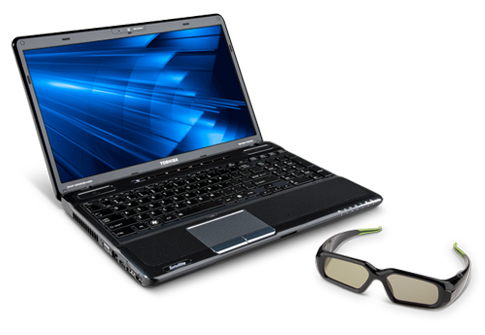Toshiba Satellite A665-3DV7 Laptop