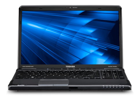 Toshiba Satellite A665-S5181 Laptop