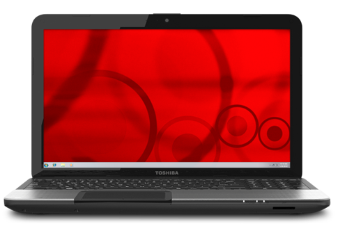 Toshiba Satellite C855-S5239 Laptop