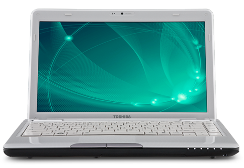Toshiba Satellite L635-S3040WH Laptop