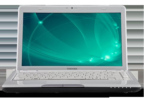 Toshiba Satellite L635-S3040WH Laptop