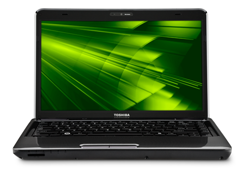 Toshiba Satellite L645-S4060 Laptop