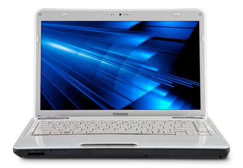 Toshiba Satellite L645D-S4058WH Laptop
