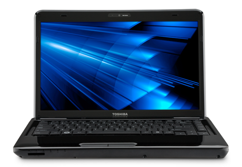 Toshiba Satellite L645D-S4100 Laptop