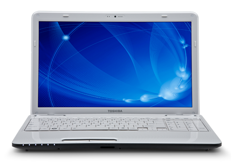 Toshiba Satellite L655-S5156WH Laptop