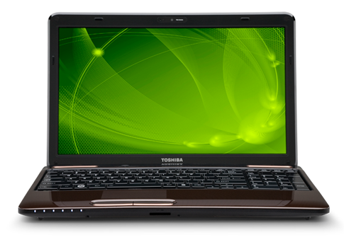 Toshiba Satellite L655-S5166BNX Laptop