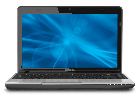 Toshiba Satellite L735-S3375 Laptop