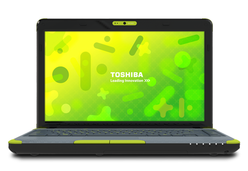 Toshiba Satellite L735D-S3300 Laptop