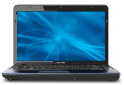 Toshiba Satellite L745-S4210 Laptop