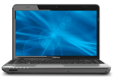 Toshiba Satellite L745D-S4350 Laptop