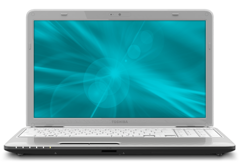 Toshiba Satellite L755-S5242WH Laptop
