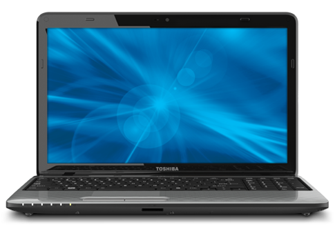 Toshiba Satellite L755D-S5363 Laptop