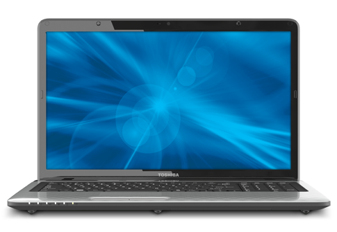 Toshiba Satellite L775D-S7345 Laptop