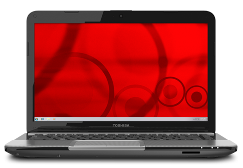 Toshiba Satellite L840-ST2N01 Laptop