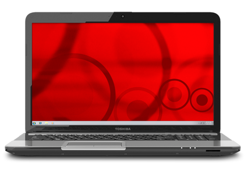 Toshiba Satellite L875D-S7232 Laptop