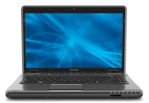 Toshiba Satellite P740-ST4N01 Laptop