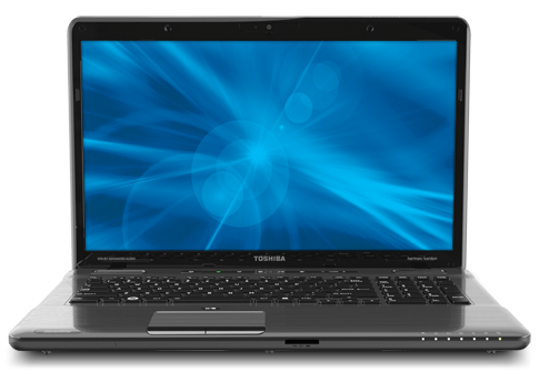 Toshiba Satellite P770-ST6GX1 Laptop