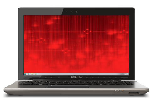 Toshiba Satellite P840-ST2N01 Laptop