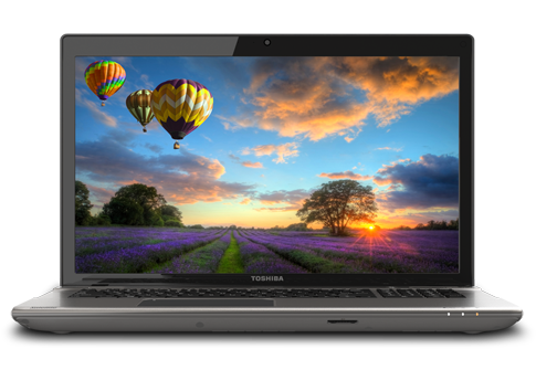 Toshiba Satellite P870-ST4GX1 Laptop