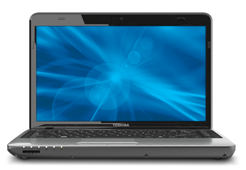 Toshiba Satellite Pro L740-EZ1413 Laptop