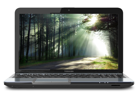 Toshiba Satellite S855-S5380 Laptop