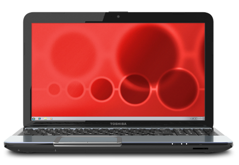 Toshiba Satellite S855D-S5253 Laptop