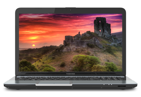 Toshiba Satellite S875D-S7350 Laptop