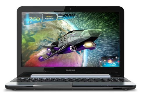 Toshiba Satellite S955-S5166 Laptop