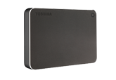 CANVIO PREMIUM 2TB GRAPHITE FOR MAC  TYPE C USB 3.0 MAC MODEL