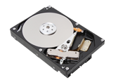 Desktop 3.5-inch Internal Hard Drive - 2TB
