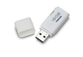 Toshiba 16GB TransMemory USB 2.0 Flash Drive
