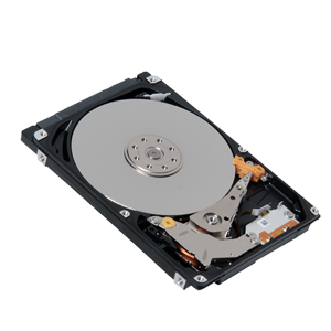 Notebook 2.5-inch Internal Hard Drive - 500GB