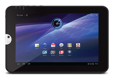 "Thrive™ 10"" Tablet (8GB)"