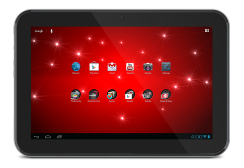 Excite™ 10  Tablet (16GB)