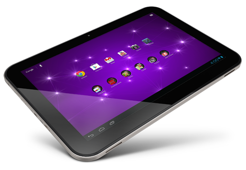 Excite™ 10 SE Tablet (16GB) featuring Android™ 4.1