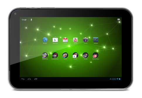 Excite™ 7.7 Tablet (32GB)