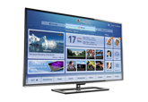 "58L7350U 58"" class 3D Cloud LED TV"