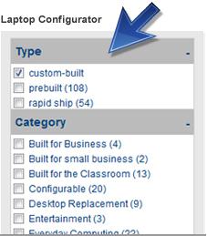 Toshiba Customizable Laptops | Computers Research Center | Toshiba