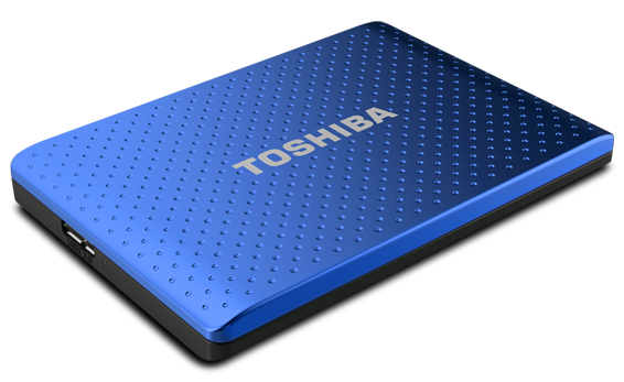 Automatic Backup Portable Hard Drive