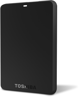 Canvio Basics 3.0 Portable HDD