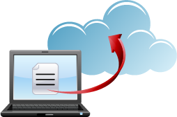 Cloud Backup Capabilities
