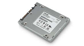 Solid State Drive - PC Upgrade Kits