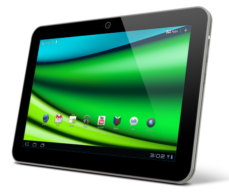 Excite™ 10 LE Series Tablets