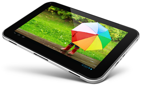 "7.7"" Excite™ 7.7 Series Tablets"