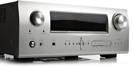 Home Theater Receiver
