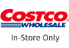 Costco Wholesale (In-store)