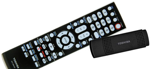 Video & Electronics Accessories