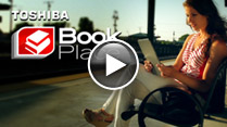 Toshiba Book Place Video