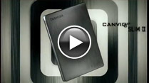 Canvio® Slim Video