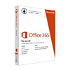 Microsoft Office 365 Personal 1 Yr Subscription 1 PC - Product Activation Card with computer purchase
